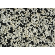 Black & White Spar 10-20mm